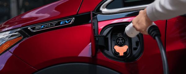 Chevrolet Bolt 2021: precio, ficha técnica y fotos autonomía