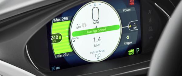 Chevrolet Bolt 2021: precio, ficha técnica y fotos consumo