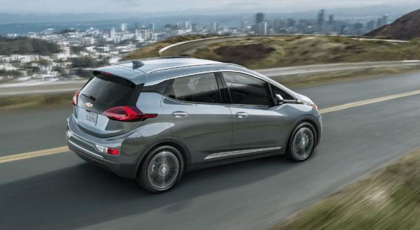 Chevrolet Bolt 2021: precio, ficha técnica y fotos prestaciones