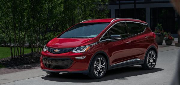 Chevrolet Bolt 2021: precio, ficha técnica y fotos precios