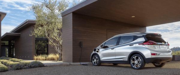 Chevrolet Bolt 2021: precio, ficha técnica y fotos tiempo de carga