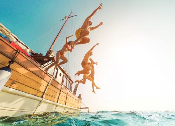 Claves para viajar con ninos vacaciones destinos consejos mar