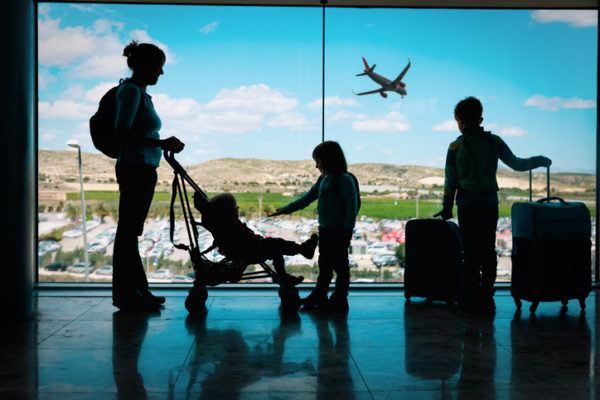 Claves para viajar con ninos vacaciones destinos consejos precio