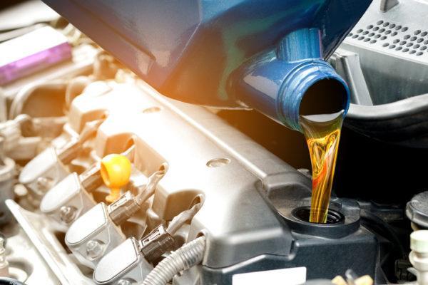 Cuales son las partes de un motor de coche gasolina