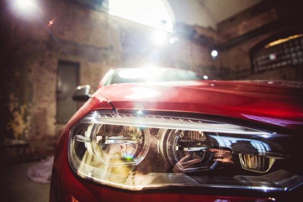 La tecnologia y la iluminacion led para mejorar la seguridad