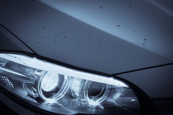 La tecnologia y la iluminacion led para mejorar la seguridad  opticas