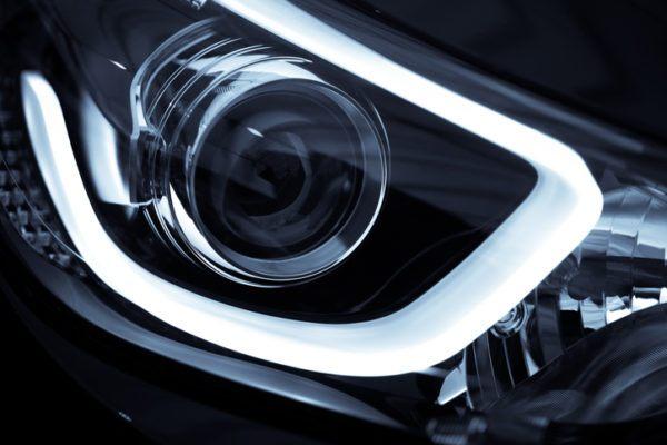 La tecnologia y la iluminacion led para mejorar la seguridad seguridad