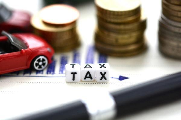 Cuales son los impuestos que debo pagar por mi coche
