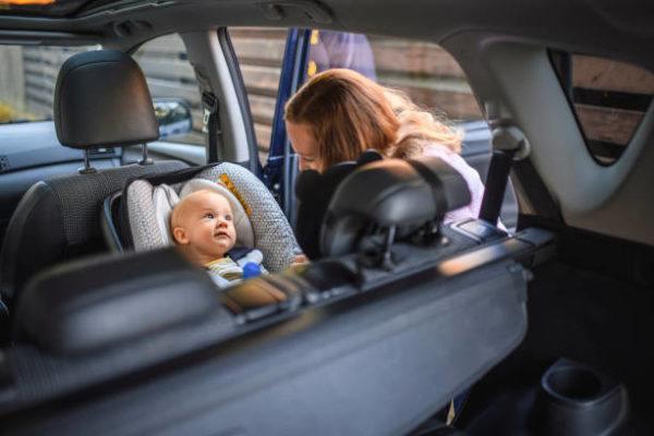 La guia y claves para elegir la mejor silla de bebe para coche