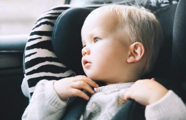 La guia y las claves para elegir la mejor silla de bebe para coche