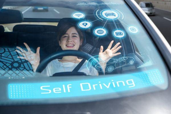 Que son los sistemas adas el futuro de la conduccion segura autonoma