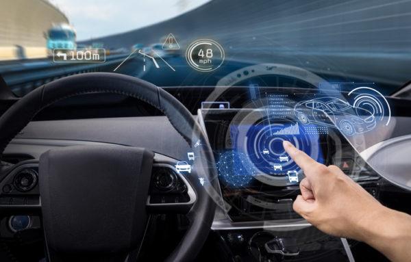 Que son los sistemas adas el futuro de la conduccion segura ayuda