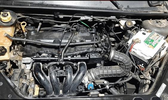Averías en el sistema de lubricación: Causas y Soluciones motor