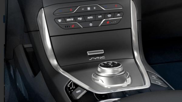 Ford Galaxy 2021 cambio automático