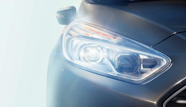 Ford Galaxy 2021 tracción