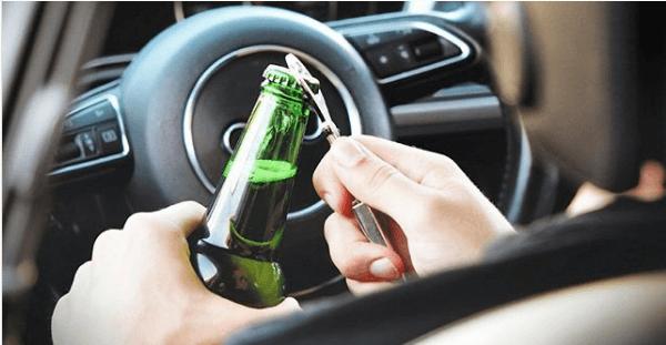 Modelos recurrir multas de tráfico alcoholemia