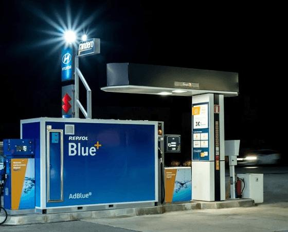 Cómo se puede ahorrar combustible circulando cuesta abajo gasolinera