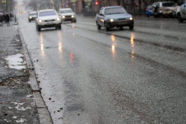 Mejores trucos consejos conducir por hielo nieve sin perder control