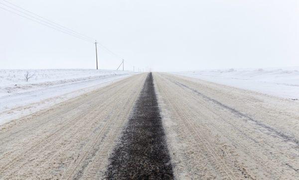 Mejores trucos consejos para conducir por hielo nieve perder control