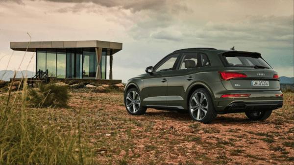 Audi Q5 2021: precio, ficha técnica y fotos velocidad