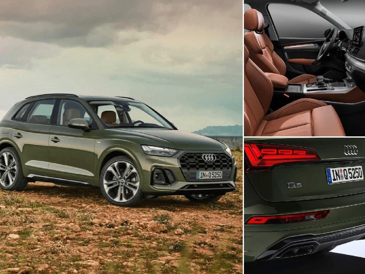 Audi Q6 2021: precios, ficha técnica y fotos ...