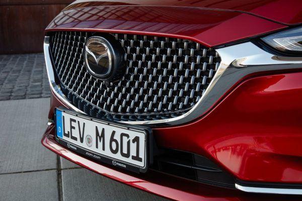 Mazda 6 2021: precio, ficha técnica y fotos diseño KODO