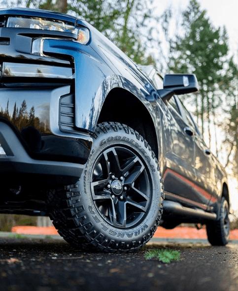 La mejor guía y consejos para escoger los neumáticos de tu coche Goodyear