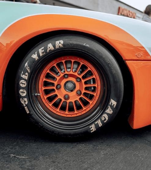 La mejor guía y consejos para escoger los neumáticos de tu coche Goodyear F1