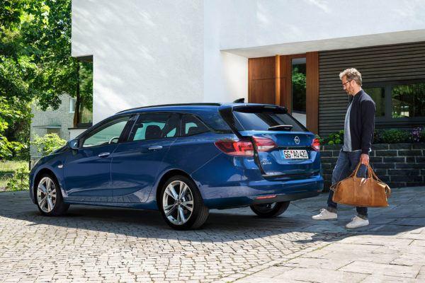 Opel Astra 2021: precio, ficha técnica y fotos velocidad máxima