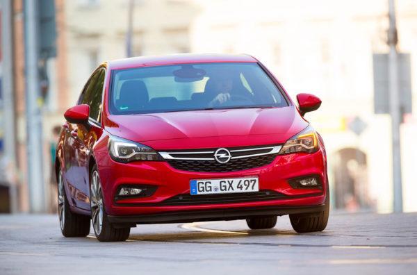 Opel Astra 2021: precio, ficha técnica y fotos lanzamiento