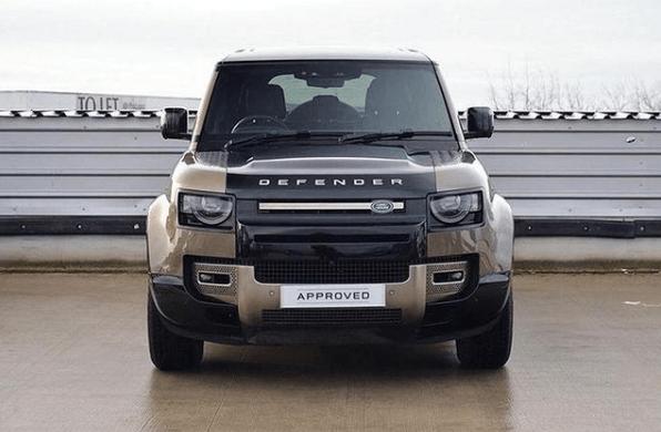 ¿Qué es un coche híbrido ligero? Los mejores coches híbridos ligeros en relación calidad precio Land Rover Discovery