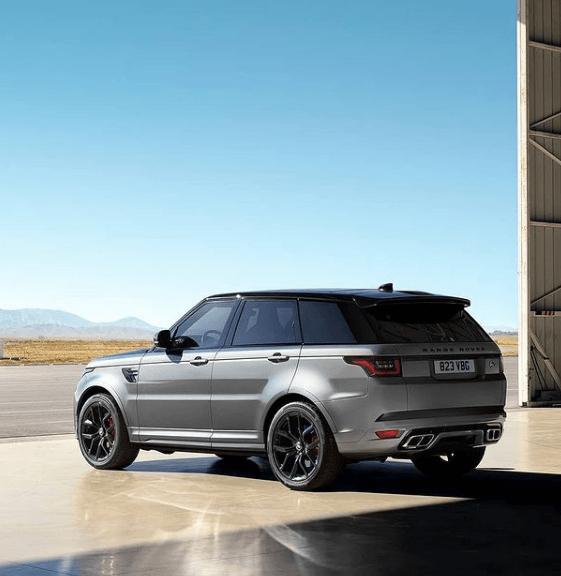¿Qué es un coche híbrido ligero? Los mejores coches híbridos ligeros en relación calidad precio Land Rover