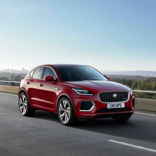 ¿Qué es un coche híbrido ligero? Los mejores coches híbridos ligeros en relación calidad precio Jaguar