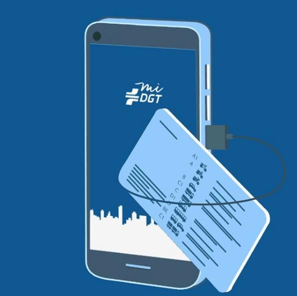 ¿Qué es la app de miDGT, cómo funciona y cuáles son sus beneficios? Gestión de multas