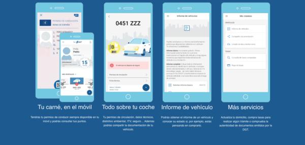 ¿Qué es la app de miDGT, cómo funciona y cuáles son sus beneficios? Google Play y App Store