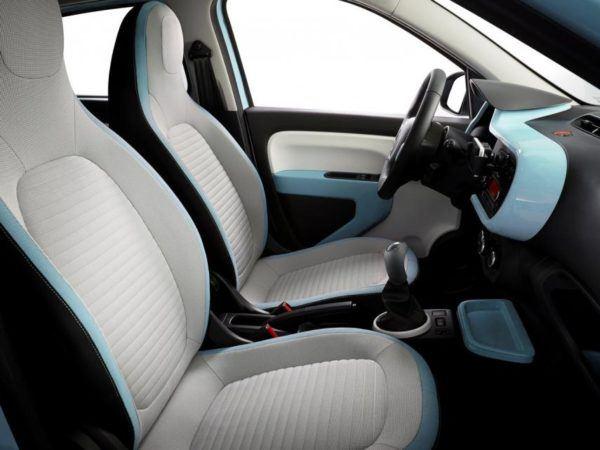 Renault Twingo 2021: precio, ficha técnica y fotos equipamiento