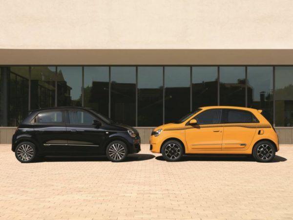 Renault Twingo 2021: precio, ficha técnica y fotos consumo