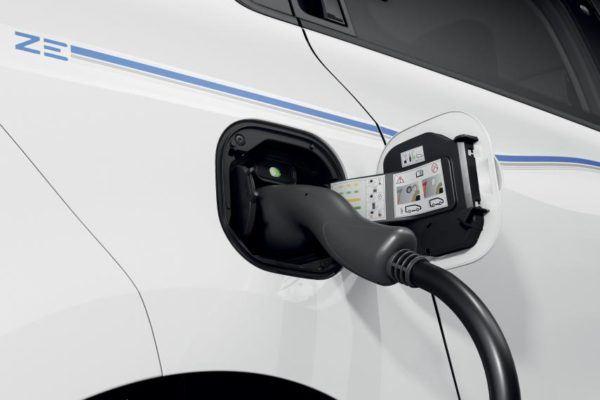 Renault Twingo 2021: precio, ficha técnica y fotos autonomia