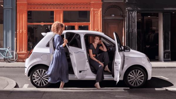 Renault Twingo 2021: precio, ficha técnica y fotos vibes o zen