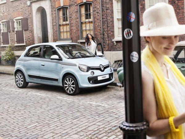 Renault Twingo 2021: precio, ficha técnica y fotos velocidad máxima