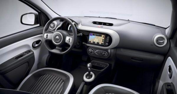 Renault Twingo 2021: precio, ficha técnica y fotos interior