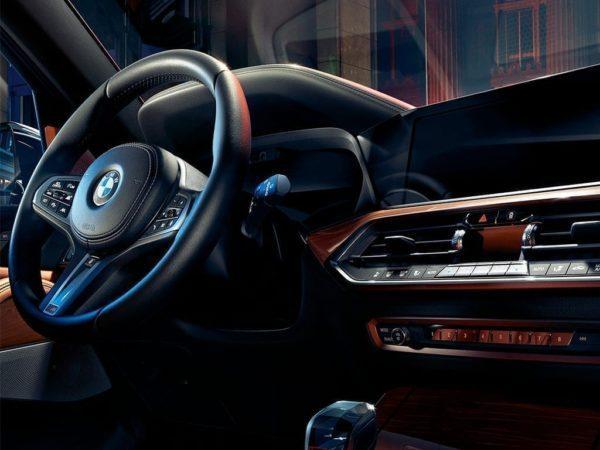 BMW X5 2021: precio, ficha técnica y fotos digital