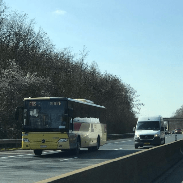 Carnet D para Autobús: cómo puedo sacármelo, cuánto vale y cuáles son los tipos examinador