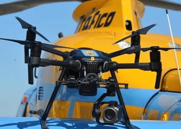 ¿Cuáles son los límites de velocidad en España? Drones