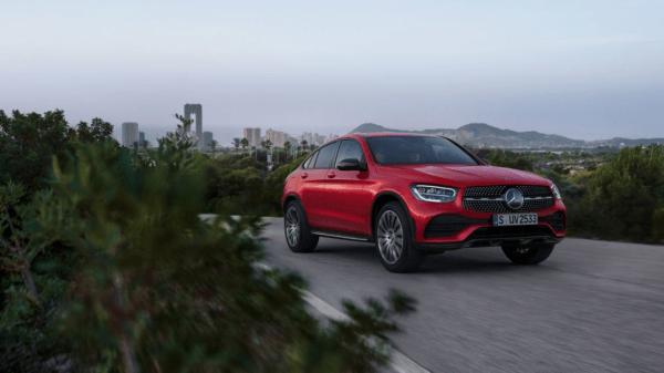 Mercedes GLE 2021: precio, ficha técnica y fotos AMG