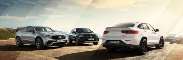 Mercedes GLE 2021: precio, ficha técnica y fotos Coupe