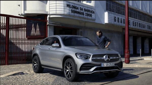 Mercedes GLE 2021: precio, ficha técnica y fotos diseño