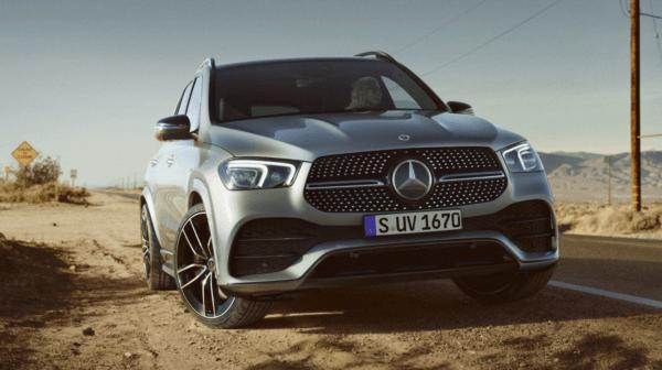 Mercedes GLE 2021: precio, ficha técnica y fotos equipamiento