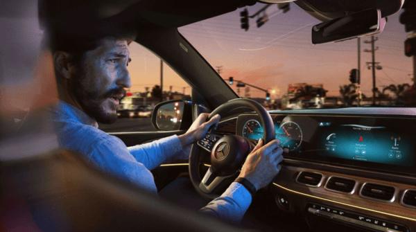 Mercedes GLE 2021: precio, ficha técnica y fotos interior