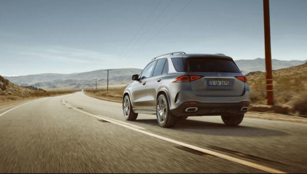 Mercedes GLE 2021: precio, ficha técnica y fotos velocidad máxima